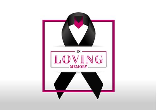 In Loving Memory Post