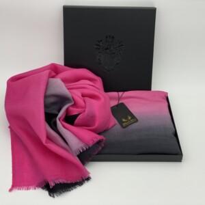 Silk Scarf Display Image